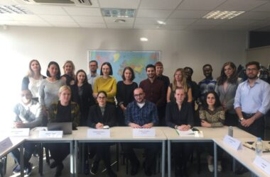 2019/2020 grupis õpib 12 rahvuse esindajat