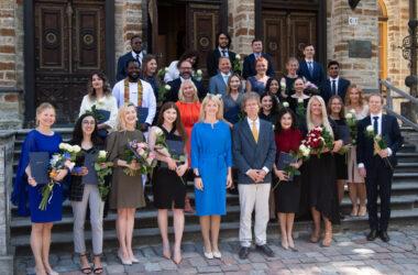 11. juunil lõpetas meie 2021.aasta õppegrupp edukalt väljakutseid täis õppeaasta